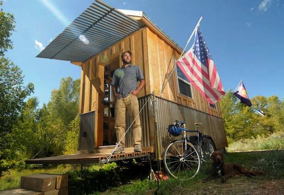 Rocky Mountain Tiny Houses in Durango Colorado