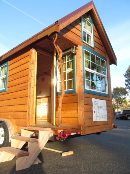 Tiny Home: Open House