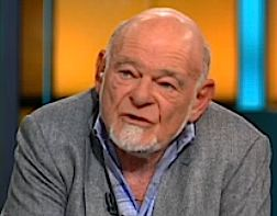 Sam Zell on Tiny Urban Living
