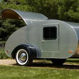 Teardrop Trailers