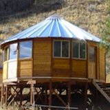 Yurts