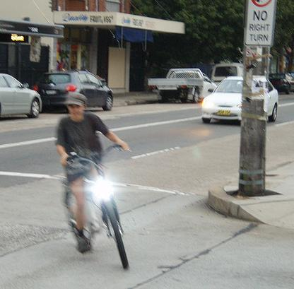Electric Bicycle Laws