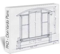 Siding Brake Plans http://www.tiny-house-living.com/gypsy-caravan-plans.html