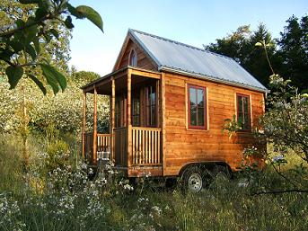 Epu Tiny House