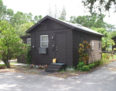 Tiny House in Naples, Florida