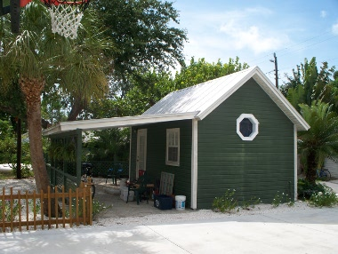 Tiny guest house in Naples